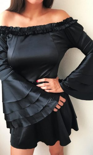 Esmeralda Dress