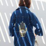 Hand Made Denim Jacket