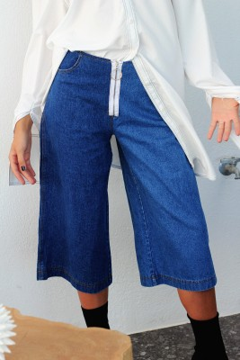 Two Colors Jeans