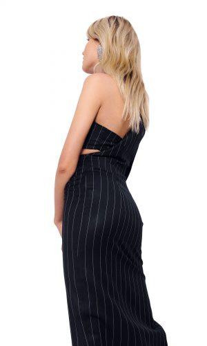 Half Blazer Dress