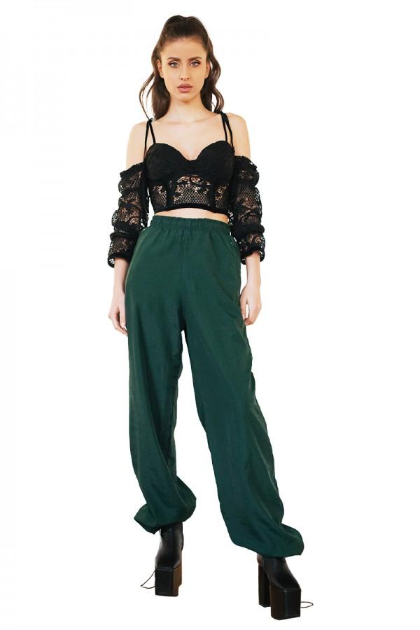 green track pants21