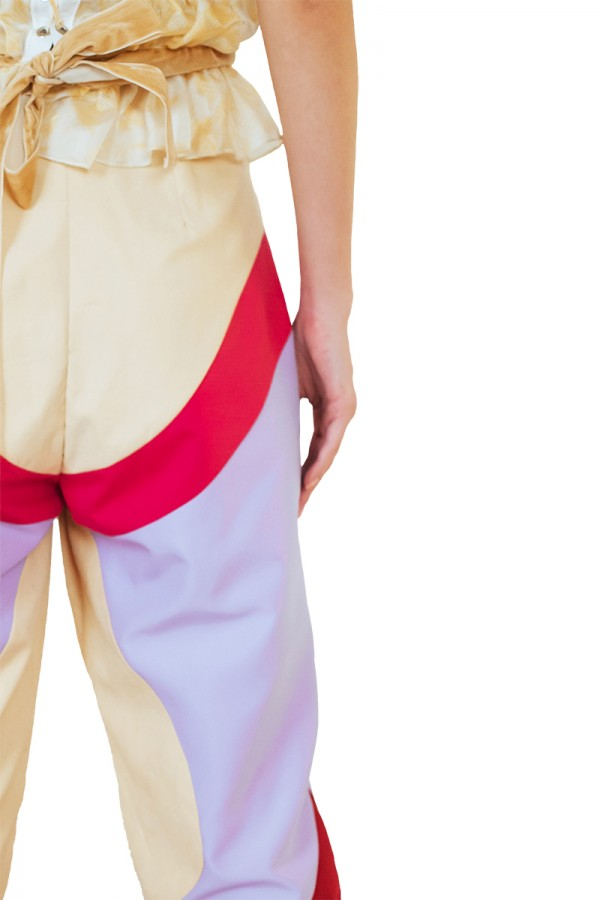 multi color cargo pants2